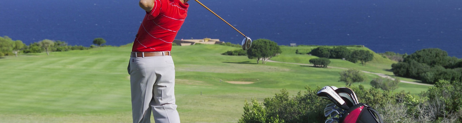 Golf in Mossel Bay