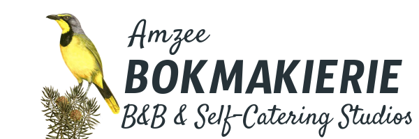 Amzee Bokmakierie Guesthouse,  Self-Catering Guesthouse Accommodation in Mossel Bay, Garden Route
